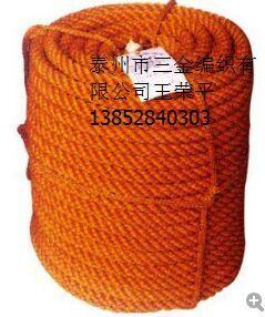 蚕丝绳,电力绝缘安全绳、电工保护绳,三金让你知道它的特性