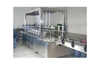 桶装水生产设备-青州市金源水处理设备厂