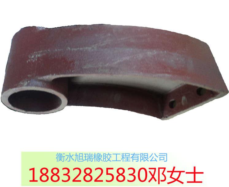 江西吉安30/35钢板焊接护栏支架价格成本分析