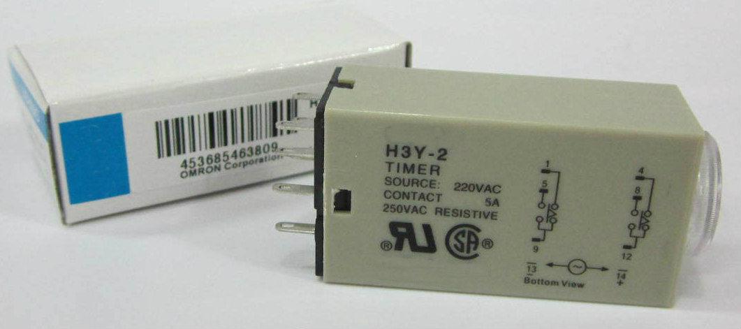 内装CMOS IC,故具高信赖度及稳定度  采用SMD元件,体积小  接点输出有2C和4C两种  有两只电源指示灯,指示电源及时间到指示  配合MY继电器底座使用 乐清克伦斯电气是一家专业生产继电器、微动开关、行程开关、限位开关、脚踏开关、按钮开关、开关电源、交流接触器等系列产品的专业企业之一。公司具备产品研发、设计和生产的整体实力,在行业领域中具有明显的超前性的专业性。 本公司凭着工艺成熟、设备先进、强大的技术力量长期给各大型企业供应微行程