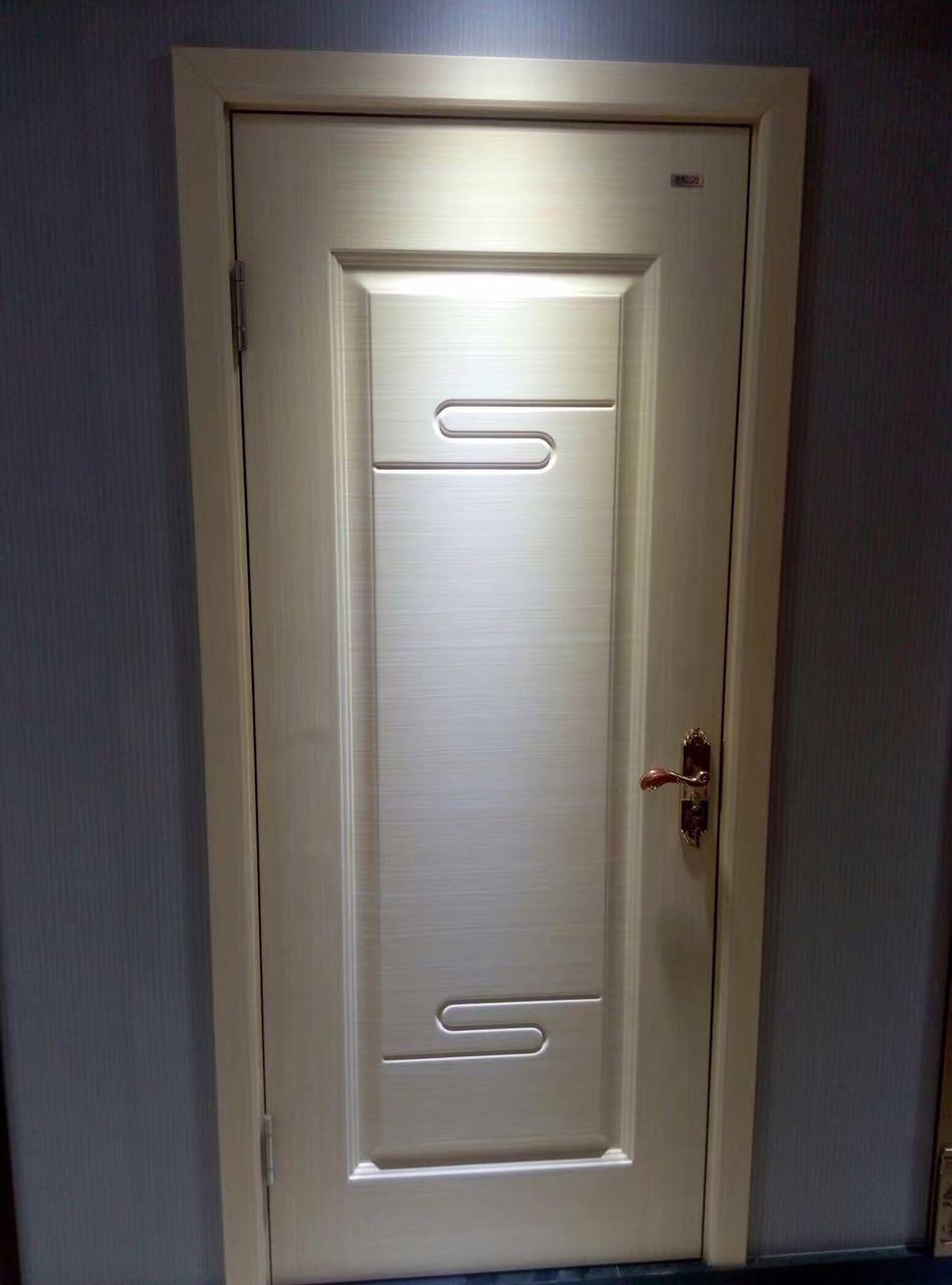 卧室门 房门 厂家直销竹木套装门 室内门 yk-623产品图片高清大图