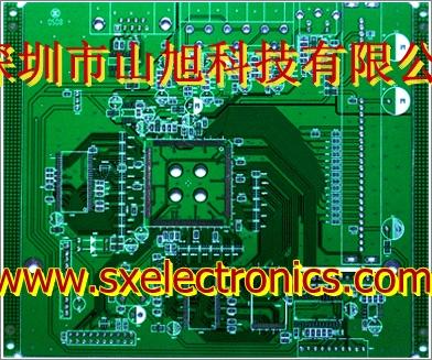 高密/高频电路板设计,pcb改板
