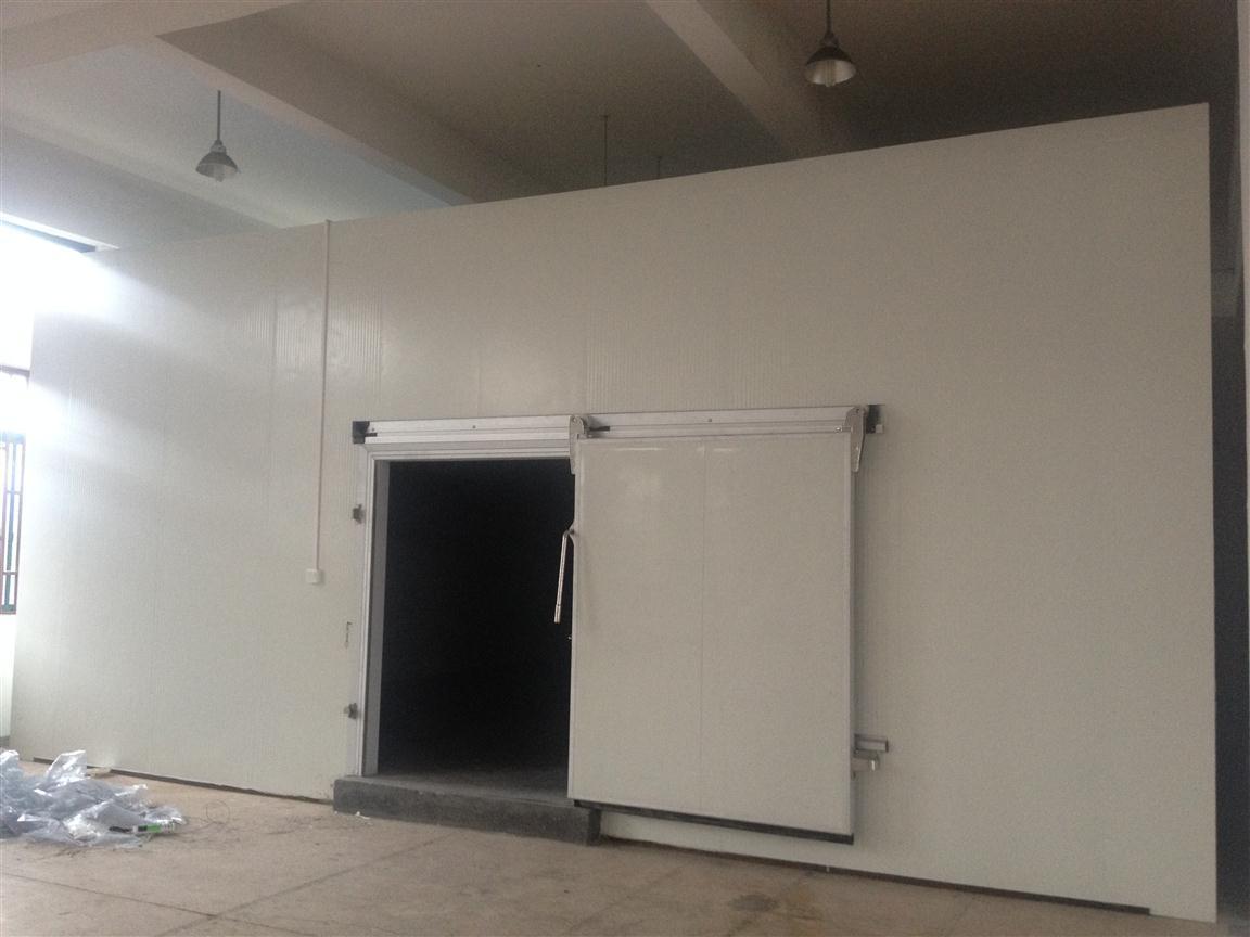 设计安装各种规格冷冻,冷藏,保鲜库.  2.
