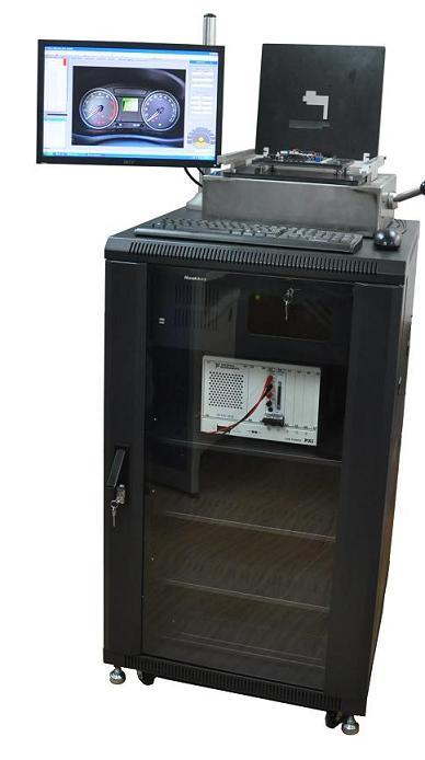 电路板功能测试仪产品图片高清大图