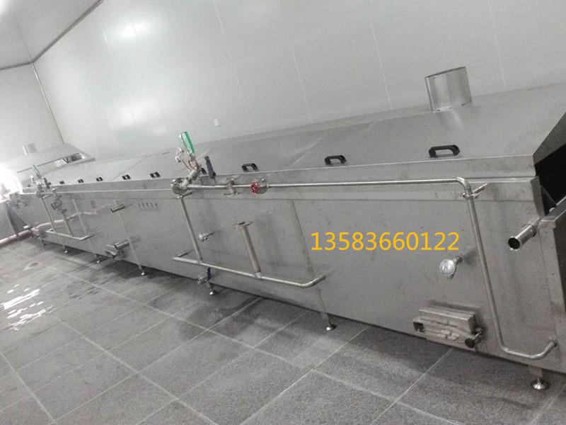 巴氏灭菌成套设备