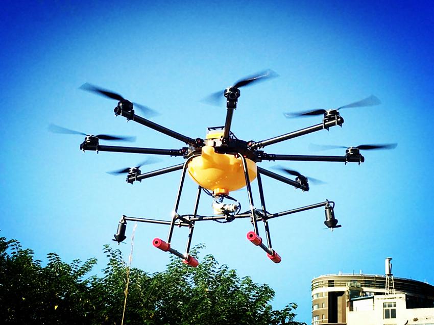 植保无人机产品图片高清大图