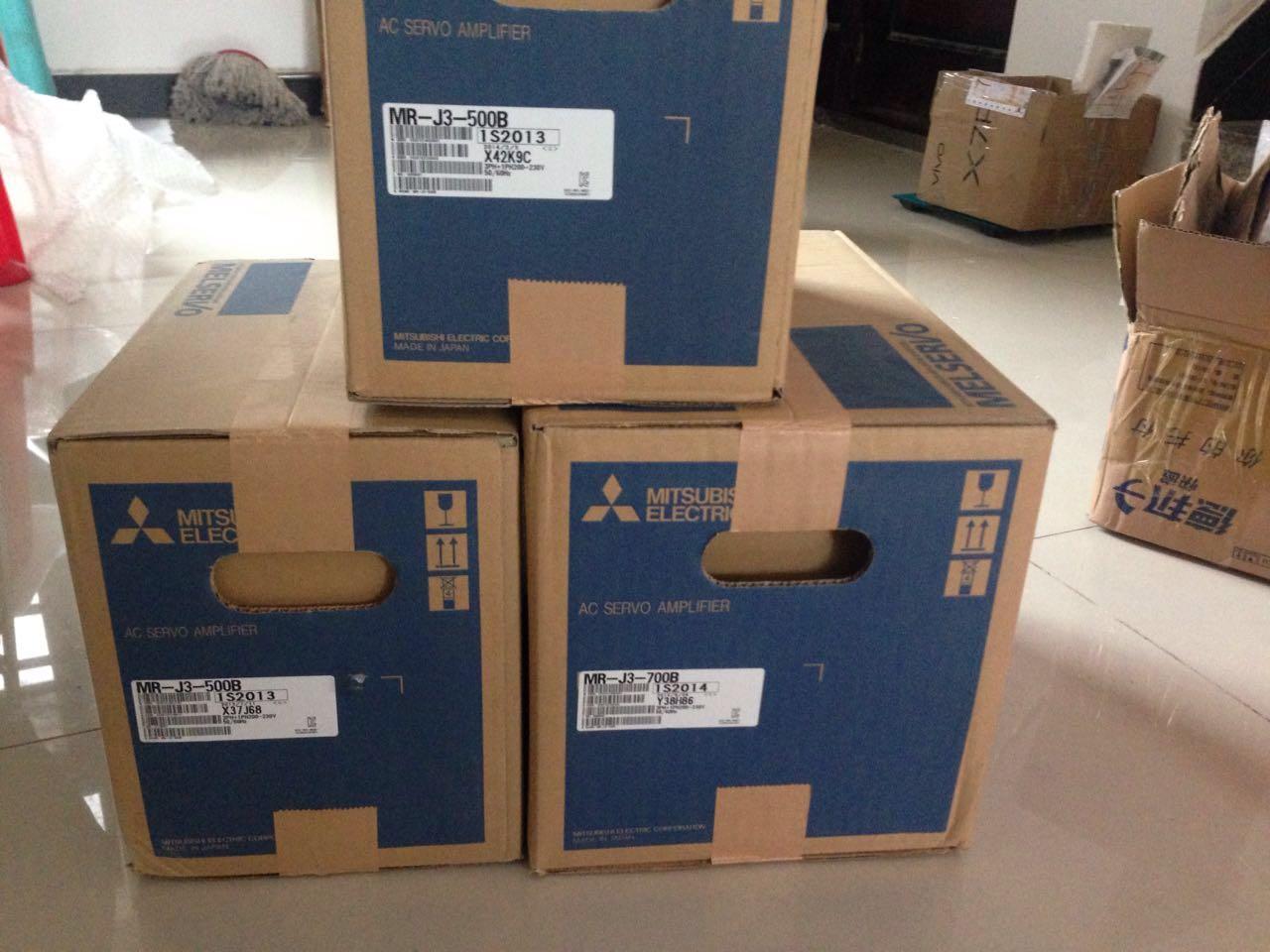 mr-j3-200a三菱伺服驱动器产品大图