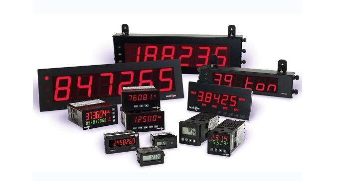 红狮LD4A05P0PAX模拟仪表同时具有通讯和总线能力,同样通过可选插入卡来实现。包括RS232,RS485,Modbus,DeviceNet,Profibus-DP等。通过总线可以控制读数值和设定点报警值,另外,可以利用远程计算机直接控制仪表的输出。由于有RS232或RS485通讯卡,就可以通过基于Windows的软件对仪表进行编程,程序文件可以保存在微机上,以备以后调用。 PAX模拟表还可以通过插入卡实现线性模拟量输出,此卡提供20mA或10V的直流信号。这个信号可以输出跟踪输入、累加器、最大最小读