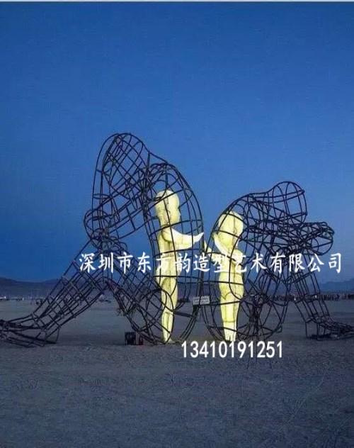 [供应]小品人物雕塑制作厂家-不锈钢雕塑制作厂家