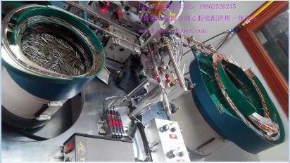设备特点3:高精度  设备的主驱动电机采用松下50w 400w伺服电机