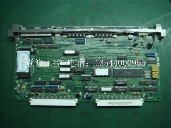 供应深圳三菱数控机床电路板维修服务mc472a