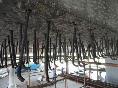 土木建筑结构工程