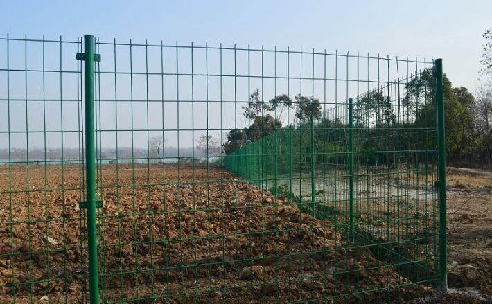 围墙铁网结实耐用铁网围栏产品大图