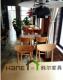 西餐厅桌子定制-西餐厅桌子定制上海简约餐厅桌子厂家定做