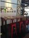 西餐厅实木桌子 上海咖啡厅实木桌子 上海实木桌子厂