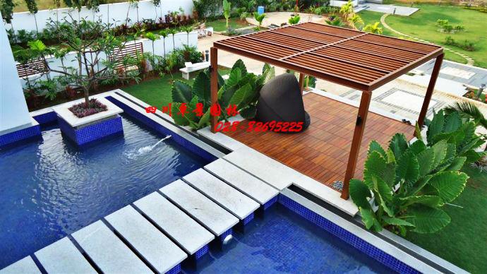 产品名称: 卓景园林,成都楼顶花园设计施工公司 产品类别: 建筑,建材