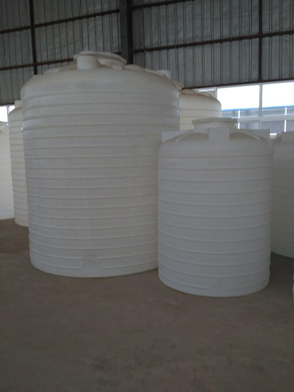桶塑料水塔厂家  陕西容大