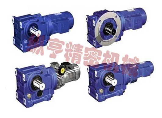 0°:接线盒位置0°-270°  k系列螺旋锥齿轮减速机型号