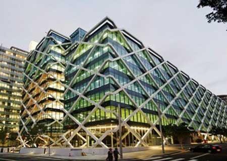钢结构高清大图,本图片由惠州市天龙祥装饰工程有限