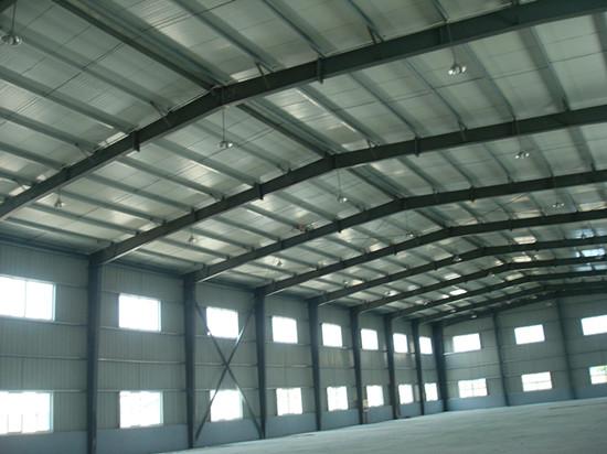 本图片由云南万强钢结构工程有限公司开远分公司提供