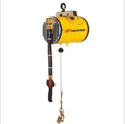 英格索兰气动平衡吊、葫芦苹果-产品库-无忧图纸的cad气动图片
