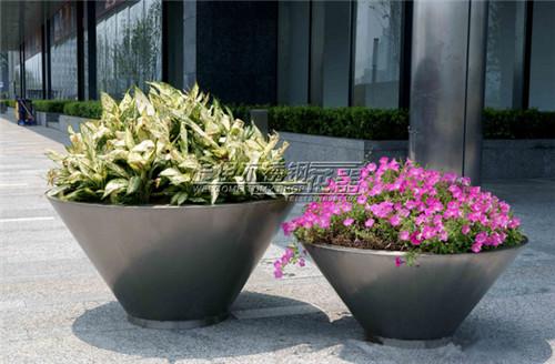上海卡伊金属制品公司是一家专业生产欧式