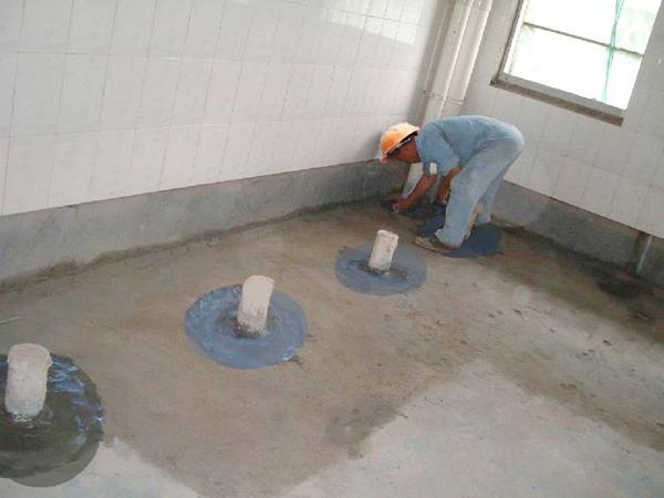 石家庄卫生间防水
