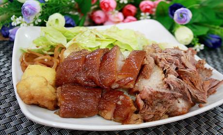 味之兴餐饮隆江猪脚饭做法培训产品图片高清大图