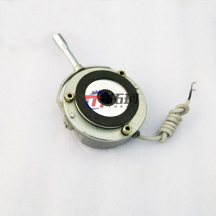 80机座电机刹车失电电磁制动器断电抱闸产品
