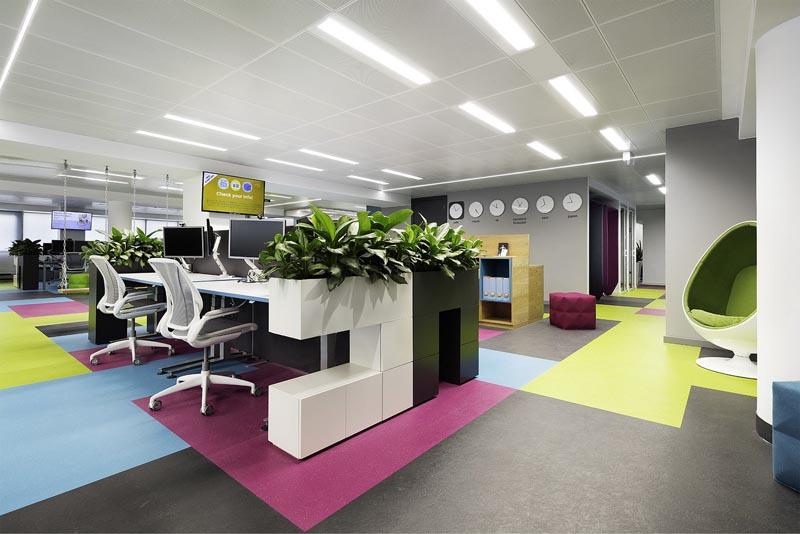 创意办公室装修设计*创意办公室装修*创意办公室设计*