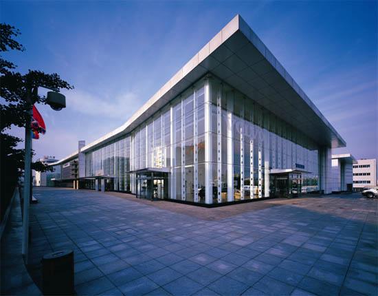 [供应]南安钢结构展厅设计,南安钢结构展厅设计定制厂家,后福供