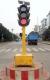 太阳能移动红绿灯,道路安全指示灯,红绿灯