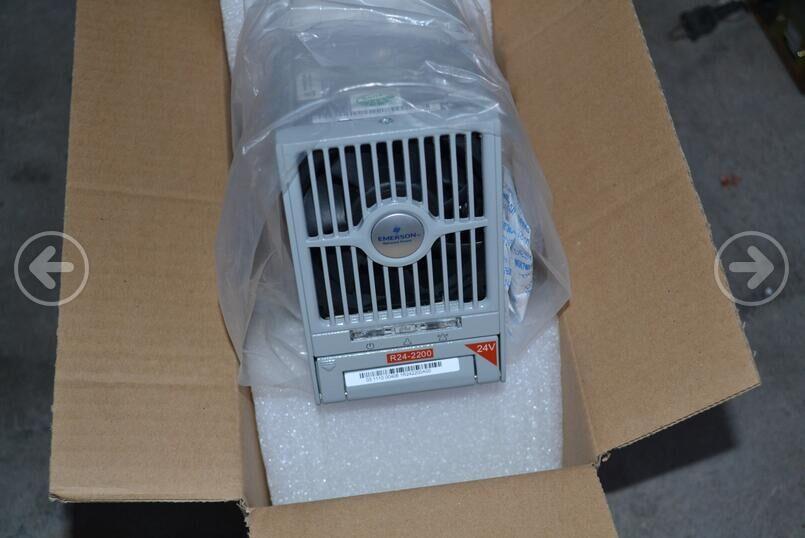 供应艾默生r24-2200整流模块